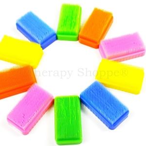 Corn Brush Rainbow Packs