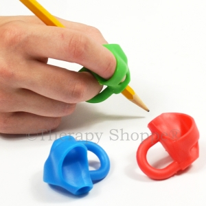 Tripod Ring Pencil Grip