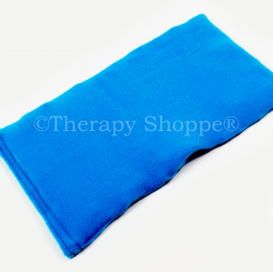 Weighted Lap Pads With Fleece Covers