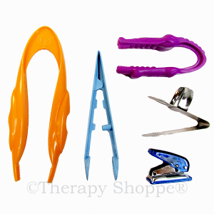 Tongs and Tools Add-On Kit
