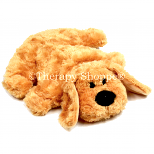 4.5 lb. Shaggy Weighted Puppy