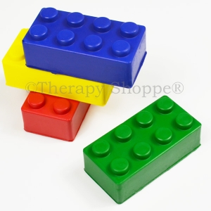 Super Sale Chunky Brick Squeezers 2-pk