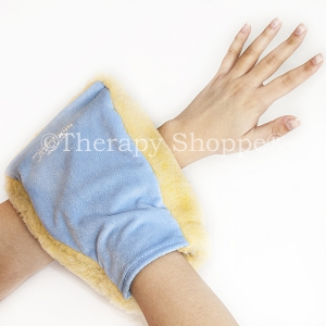 Vibrating Mitt Massager