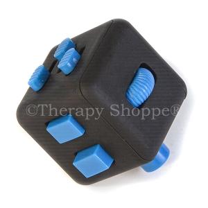 Gidget Widget Fidget Cube