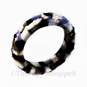 Tire Tread Chewy Bracelet for Guys