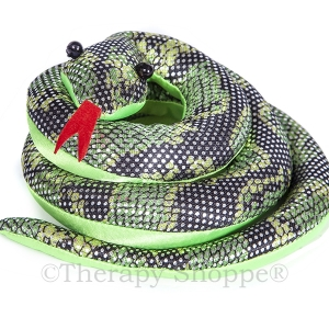 Silly Billy Weighted Snake