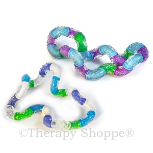 Tactile Textured Tangles–Relax Tangle or Tangle Therapy