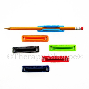 Penpal Pencil Clips (no more lost writing tools!)