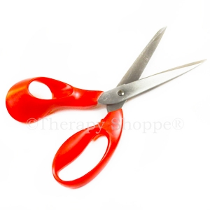 "8"" Left-Handed All Purpose Scissors"