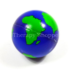 Super Sale Earth Squeeze Ball