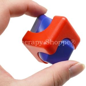Spin Cube Fidget Spinner