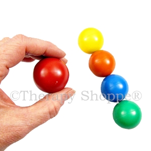 Magnetic Fidget Balls