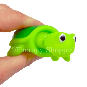 Finger Strengthening Turtle