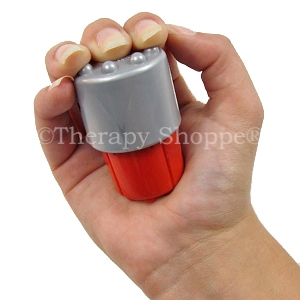 Pocket Size Finger Grip Exerciser