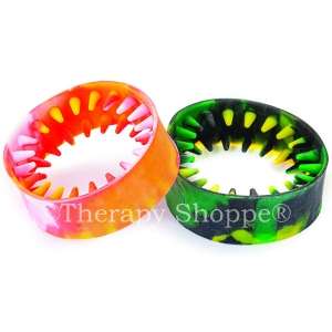 Spiky Inside Out Bracelets