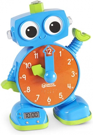 Super Sale Tock the Learning Clock