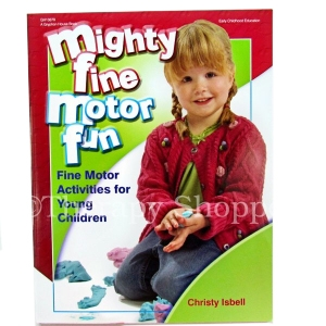 Mighty Fine Motor Fun