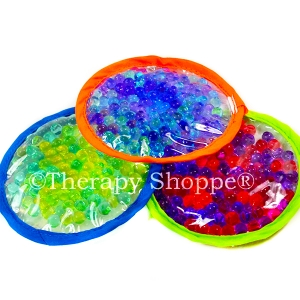 Water Gel Beads Circles 3-pk