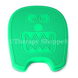 Monster Wiggle Seat Sensory Cushion