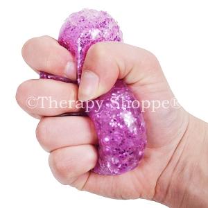 Ooey Gooey Glitter Bead Ball™