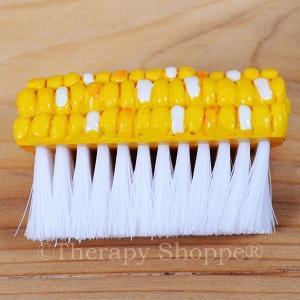 Corn Cob Sensory Brush Fidgets