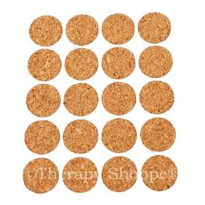 20-pk Pick Apart Cork Stickers™