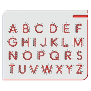 Multisensory Magnatab Alphabet Letters Set