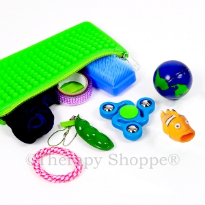 On The Go Sensory Tools for Skin Pickers™