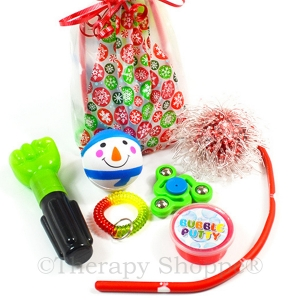 Holiday Fidget Bag for Kids™