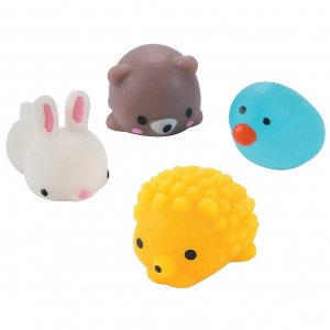 Squishy Mochi Animals