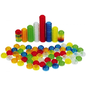 Sort and Stack Caps