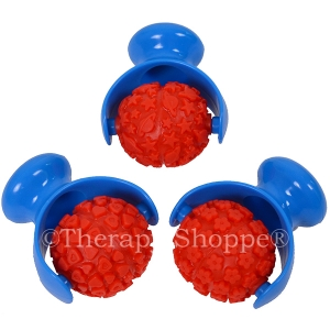 New Totable Sensory Rollers #2