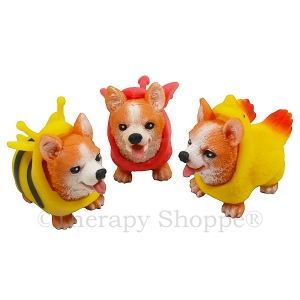Costume Puppy Fidgets