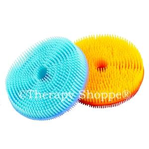 Soft & Spiky Sensory Donuts