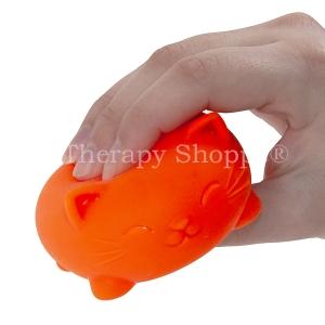 Kitty Neato Doh Fidget Ball