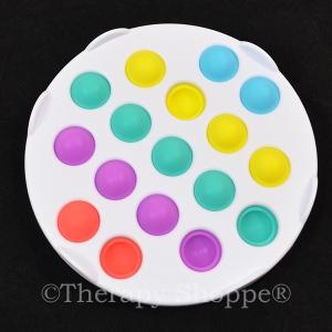 Jumbo Color Bubble Fidget Game