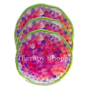Water Gel Beads Circles 3-pk