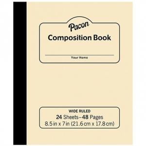 Super Sale Mid-Size Composition Books