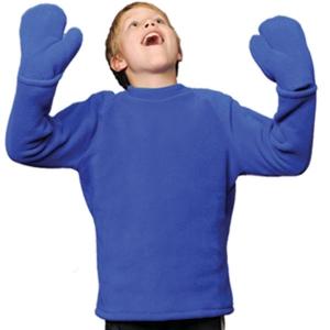 Super Sale The Mitten Shirt Size 6