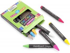 Super Sale Chalkboard Crayons 8-pk