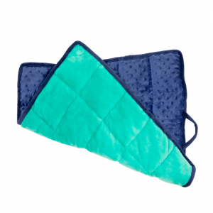 5 lb. Weighted Lap Pad with Handles