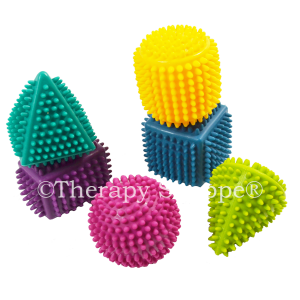 Tactile Sensory Shapes