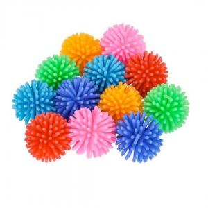 Baby Porcupine Balls