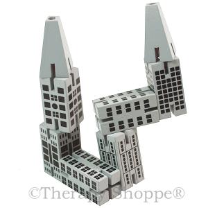 Whatza Building Fidget Toy
