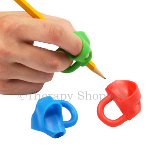 Tripod Ring Pencil Grip