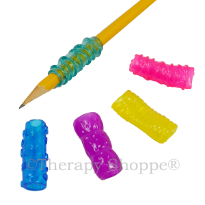 Squishy Jelly Grips