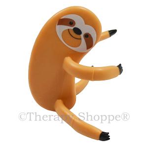 Bendy Sloth Fidget Friend