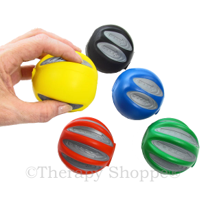 Squeezy Grip Resistance Balls