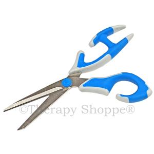 All 4-Fingers Scissors