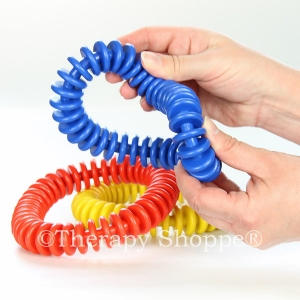Twisty Fidget Disks